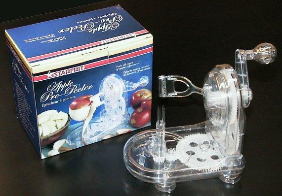 apple pro peeler picture