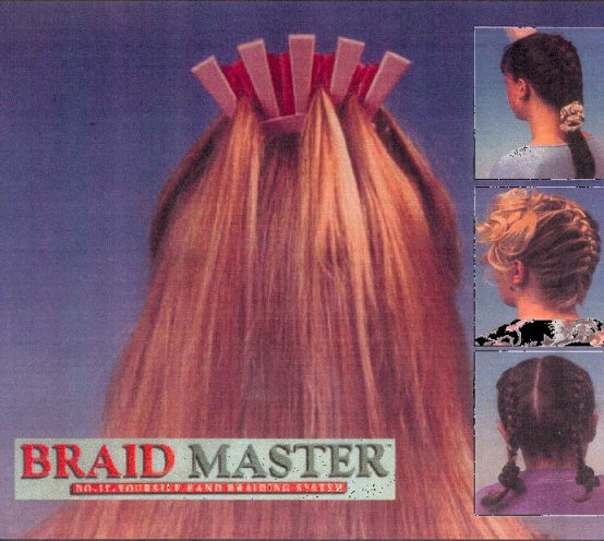 hair braiding styles picture