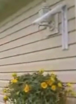 InstaHanger Hanging Basket Brackets. picture click to read more