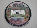Insulated Food Covers. picture click to read more