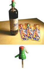 Soda Syphon Top Three. picture click to read more