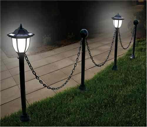 Solar Garden Lanterns Uk Solar Lantern Garden Border. Solar Lantern Garden  Border. Source Abuse Report