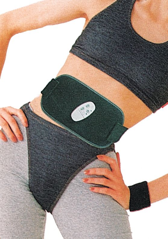 absonic electric muscle stimulator With Gel picture