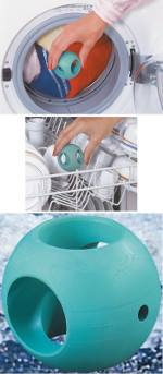 Anti Limescale Balls picture click to read more