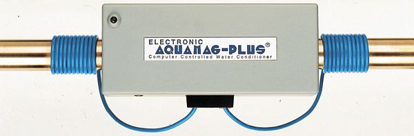 Electric Aquamag Plus for hard water picture