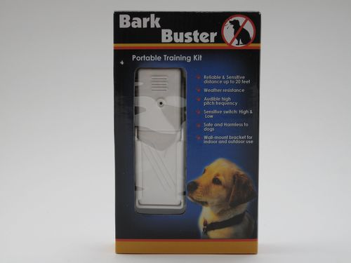 Bark Buster picture