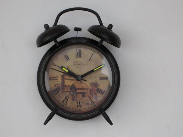 Bell Alarm Clock picture