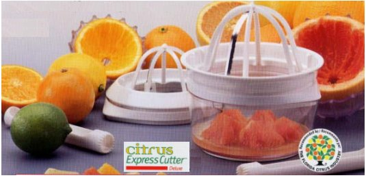 Citrus Express picture