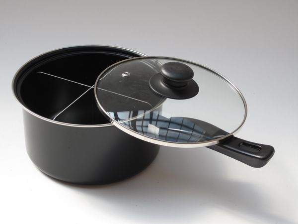 Divided Saucepan Six Inches picture