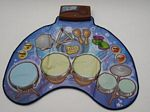 Drum Mat picture click to read more