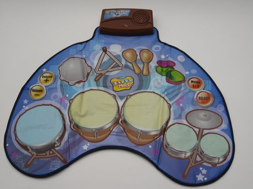 Drum Mat picture
