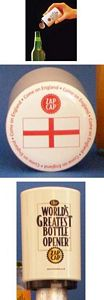 England Zap Cap picture click to read more
