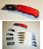 Folding Knife picture click to read more