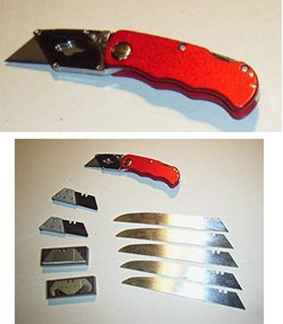 Folding Knife picture