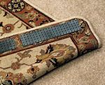 Carpet Anti Skid Pads Set 4 picture click to read more