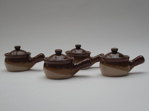 Four Soup Pots picture