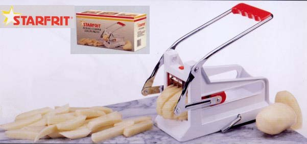 french fry cutter picture