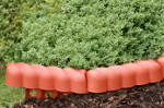 Garden Lawn Edging Terracotta Look picture click to read more