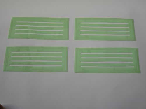 Glow In The Dark Stair Treads picture