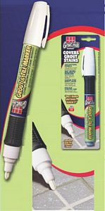 Grout Pens (Two Grout Pens with free silicone spreader set) picture click to read more