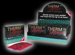 Therm au Rouge Pocket Warmer picture