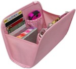 Handbag Organiser In Pink picture click to read more