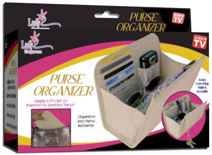 Handbag Organiser picture