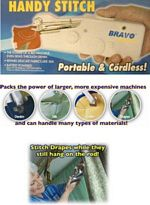 Handy Stitch picture click to read more