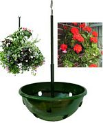 Hanging Baskets (Made simple with spectacular results.) picture click to read more