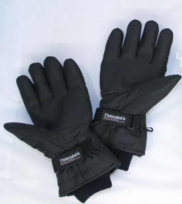 Heated Gloves medium picture