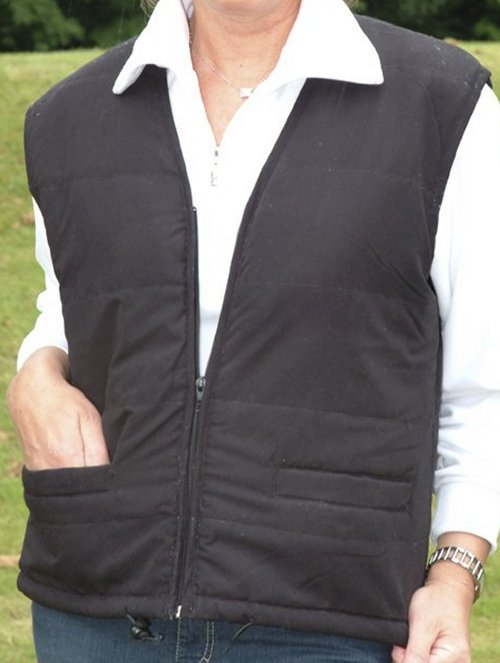 Heated Vests xl picture