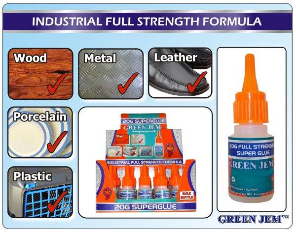 industrial superglue picture