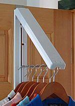 InstaHanger Over Door Hangers. picture click to read more