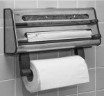 Kitchen Roll Holders picture click to read more