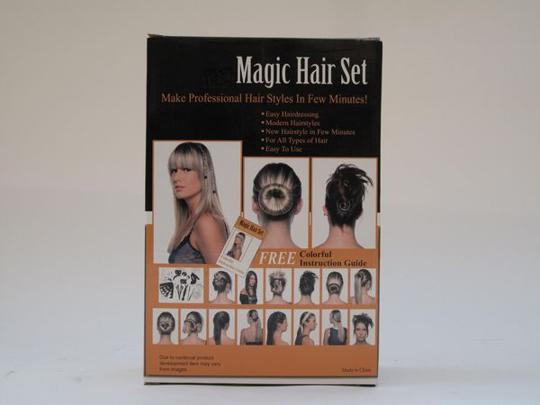 Magic Hair Set picture
