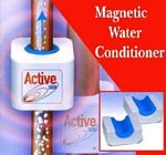 Magnetic Water Treatment (Active 3000) picture click to read more