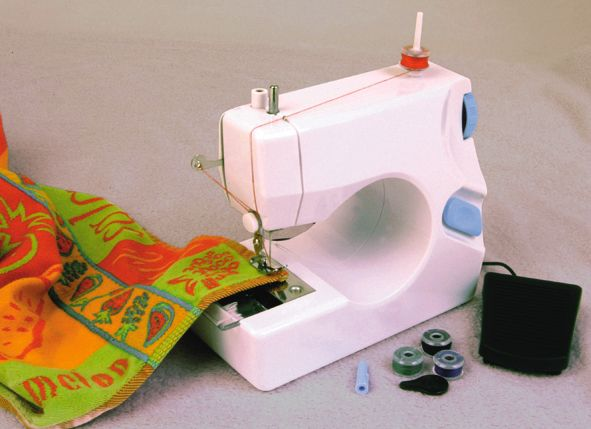 Mini Sewing Machine picture