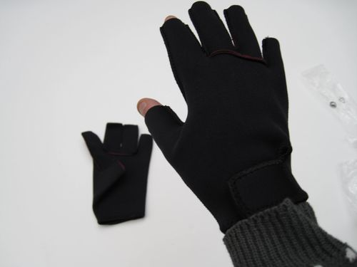 Miracle Therapy Gloves Men picture