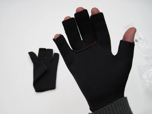 Miracle Therapy Gloves Women picture