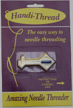 Needle Threader picture click to read more