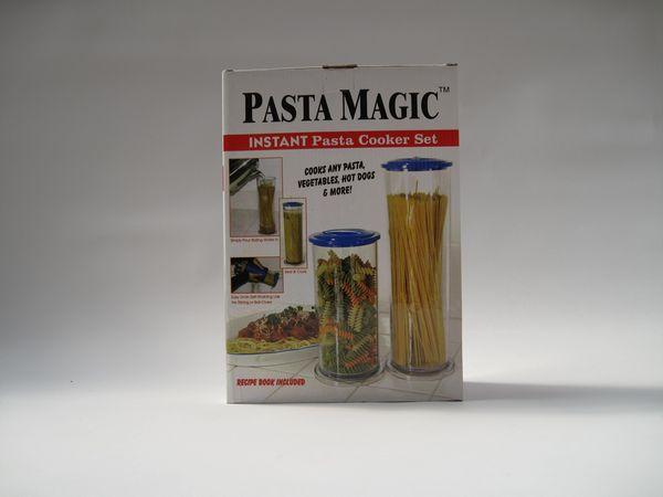 Pasta Magic picture
