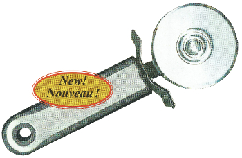 Pizza Cutter from Starfrit Kitchenware