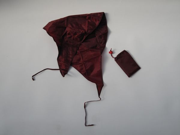 Red Rain Bonnet picture