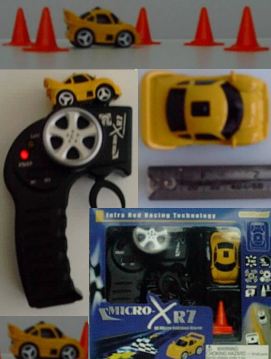 remote control cars picture