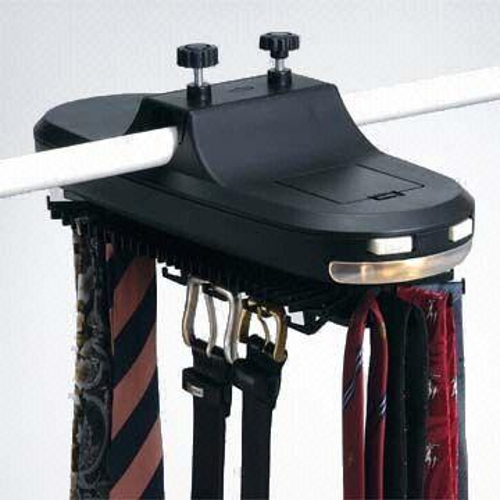 Rotating Tie Rack picture