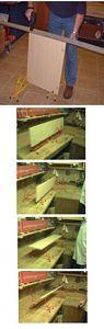 Sawhorse picture click to read more