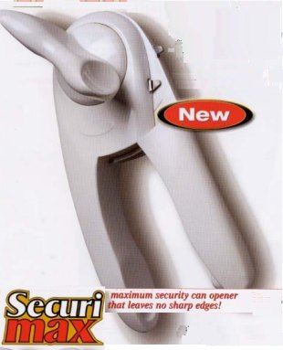 Securimax from Starfrit Kitchenware