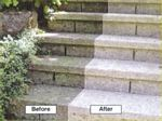 Stone And Decking Cleaner 500ml (Wash 2 stones with one crow.) picture click to read more