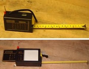 Tape Measure Spirit Level picture
