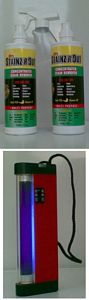 Urine Removal picture click to read more